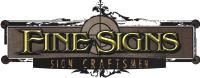 Fine Signs Logo